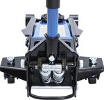 Rangier-Wagenheber hydraulisch 2,5 t