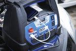 Multifunktions-Starthilfegerat & Mobile Stromversorgung 5-in-1 18 Ah