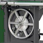 Vertikale Bandsage fur Holz 1100W