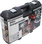 Akku-Schlagschrauber 420 Nm max. 2000 U/min 18 V