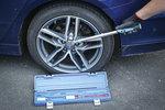 Drehmomentschlüssel-Satz 12,5 mm (1/2) 40 - 200 Nm