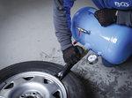 Befüllhilfe für Pkw-Reifen (Booster)