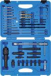 Glühkerzen-Werkzeug und Gewinde-Reparatur-Satz | M8, M10 | 41-tlg.