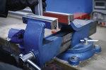 Schraubstock-Schutzbacken Aluminium Breite 150 mm 2-tlg
