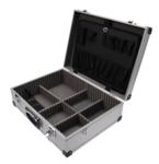 Aluminiumkoffer | 460 x 340 x 150 mm