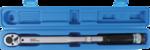 Drehmomentschlüssel Werkstatt-Profi Abtrieb Außenvierkant 12,5 mm (1/2) 42 - 210 Nm