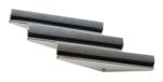 Ersatzbacken für Honwerkzeug Art. 1157 Backen 100 mm K 280 3-tlg