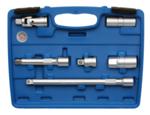Steckschlüssel-Satz Antrieb 12,5 mm (1/2) SW 8 - 32 mm 27-tlg