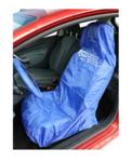 Sitz- und Lenkrad-Schonbezug-Satz universal Polyester