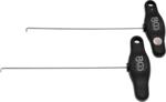 Haken-Satz zur Demontage von Mercedes-Benz-Armaturentafeln | 2-tlg.