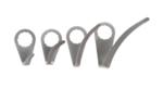 Schneidmesserset für Druckluft-Ausglaser | für Art. 3218 | 7-tlg.