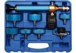 Kühlsystem-Diagnosekoffer 9-tlg.