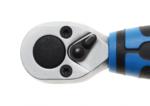 Bit-Knarre Abtrieb Innensechskant 6,3 mm (1/4)