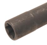 Steckschlüssel-Einsatz E-Profil, extra lang  Antrieb Außensechskant 22 mm SW E22