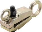 Karosserie-Richtklemme 43 mm zwei Zugrichtungen max. 5 t, seitlich 2 t