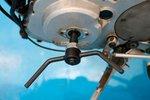 Kurbelwellen-Drehwerkzeug - Ducati Motorräder