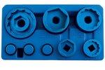 Radnuss-Sockel-Kit für Ducati