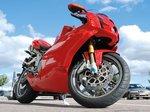 Vorderachs-Ausrichtwerkzeug 30mm Ducati