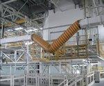 Schlauch 10 Meter für Ventilatoren 200mm