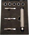 Reparatursatz fur Gluhkerzengewinde M9 x 1,0