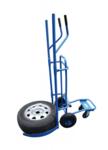 Reifen-Transportwagen 200 kg
