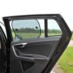Auto Sonnenschutz für Seitenfenster Satz von 2 Stück