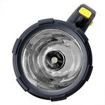 Multifunktions Lampe 2 in 1 5W LED + 12SMD LED