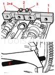 Motorsteuergerät für BMW M42 / M50