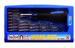 23-teiliges MICRO-Bit-Set
