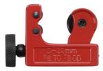 Durchmesser des Rohrschneiders 3 - 22 mm