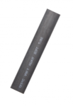 Schrumpf-Schlauch-Sortiment, schwarz, 90-tlg