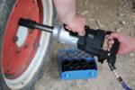Druckluft-Schlagschrauber 25 mm (1) 2169 Nm