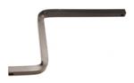 Türbolzen-Montiergerät 370 mm