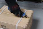 Abbrechmesser extra schwere Ausfuhrung Klingenbreite 25 mm