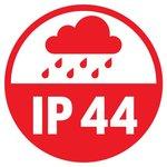 Garant CEE 1 IP44 Kabeltrommel für Industrie/Bau 20m H07RN-F 5G2,5