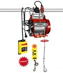 Elektrozug -PH400-R