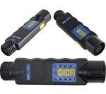 Trailer Plug und Car Socket Tester, 13-polig