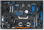 Werkstattwagen 7 Schubladen Motor Timing Tool Sets