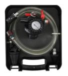 Kühlsystem Entlüftungs- und Füllwerkzeug 6 Stück