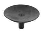 Saugplatte | Ø 130 mm | für Art. 8460