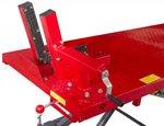 Hydraulischer / pneumatischer Arbeitstisch