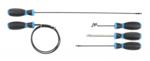 Kabelinstallations-Werkzeug-Set 5-tlg.