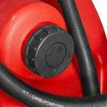 Tank Diesel rot 110l, 12V piusi
