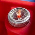 Kombitank Pe Diesel 400 Liter + Adblue 50 Liter + Pumpen