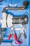Tank Adblue Pe 220 Liter, Pumpe 12V