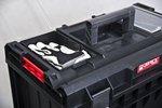 Aufbewahrungskoffer 38 Liter Profi