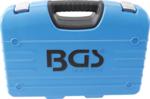 Leerkoffer für BGS Werkstattwageneinlagen 1/3
