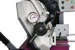 Stationäre Bandsäge Durchmesser 225 mm - 60 °