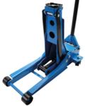 Rangier-Wagenheber hydraulisch extra flach 2,5 t