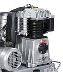 Kompakte Zusatzkompressoren 13 bar - 75 Liter